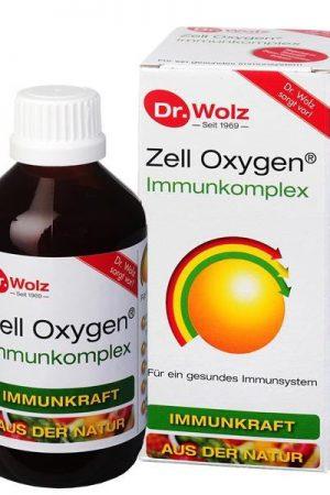 DR WOLZ – IMMUNKOMPLEX 250ML