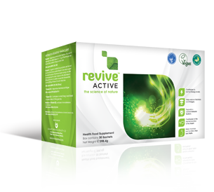 REVIVE ACTIVE – 7 SACHETS